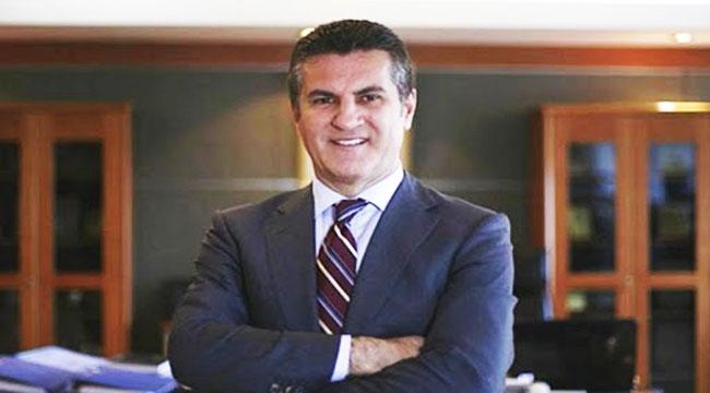 Sarıgül Zonguldak'a Geliyor
